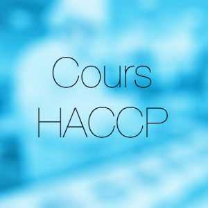 Cours HACCP